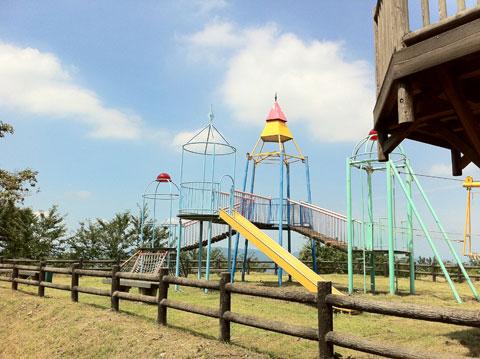 高山航空公園